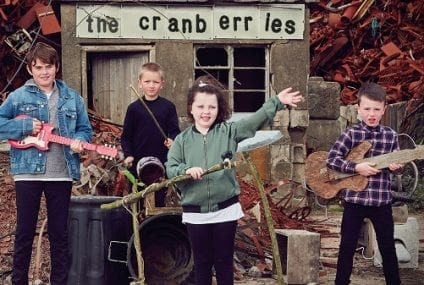 The Cranberries- In the End