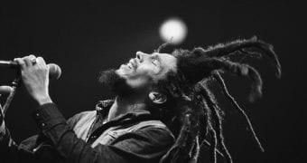 """10 """"lost"""" recordings of Marley at auction"""