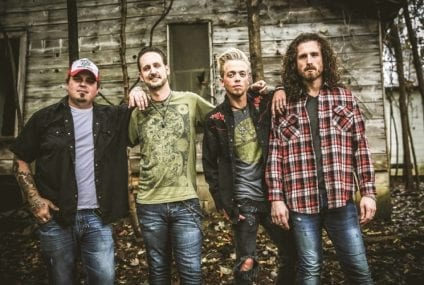 Black Stone Cherry & The Lacs on tour
