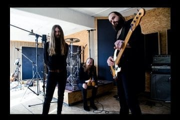 Kadavar: New album & European tour