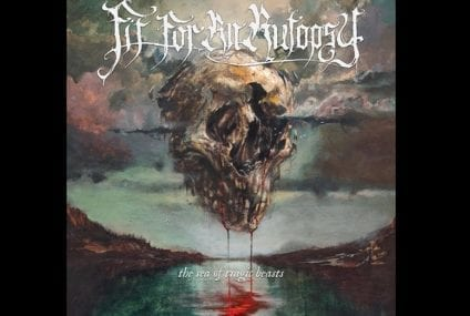 Fit For An Autopsy fifth album