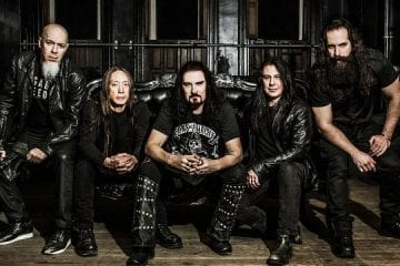 Dream Theater North America Tour