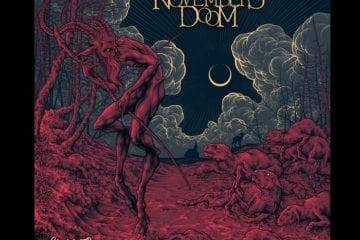 Novembers Doom new album