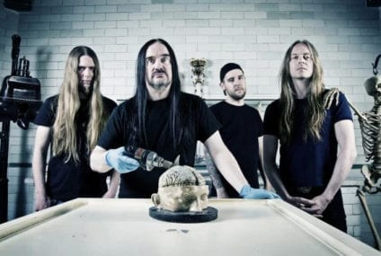 Carcass seventh studio album