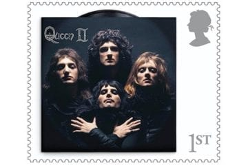 Another British tribute to Queen