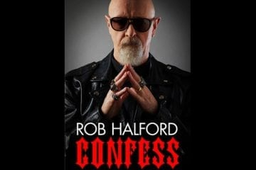 The gospel truth of Rob Halford