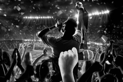 Songs that ignite the fans in every sporting event…