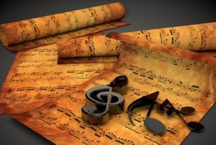 Learning history through… music