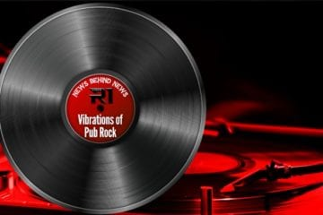 Vibrations of … Pub Rock