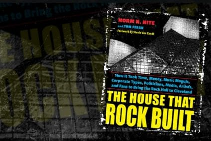 The House That Rock Built…