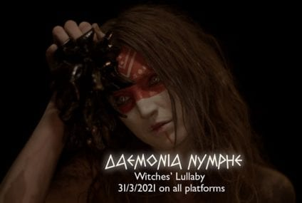 Daemonia Nymphe New EP out on March 31st