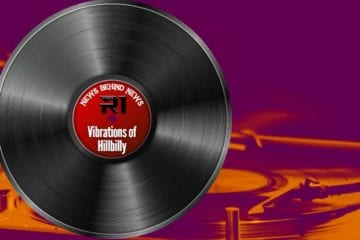 Vibrations of… Hillbilly