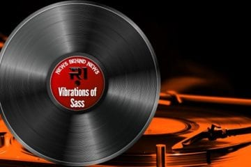 Vibrations of… Sass