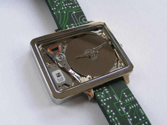 HDDWatches
