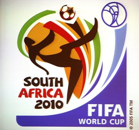 World Cup, South Africa 2010