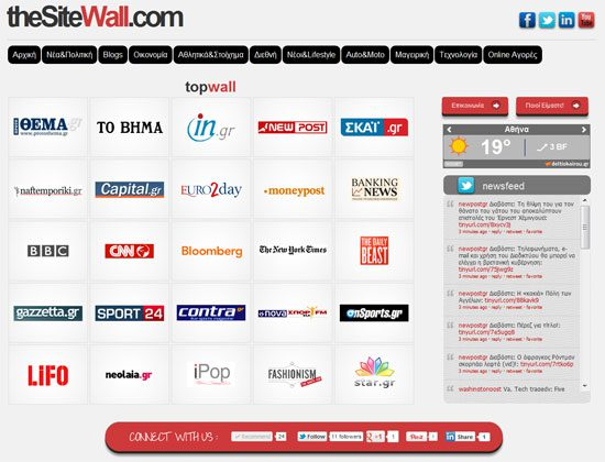 theSiteWall.com