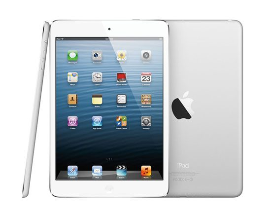 Μικρό tablet iPad mini