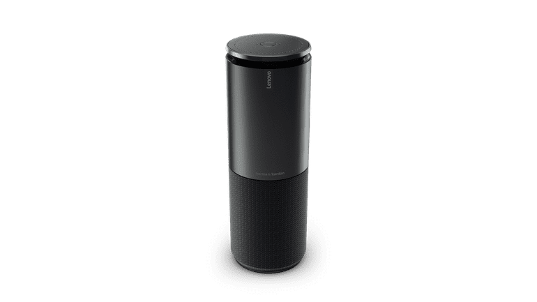 Lenovo Smart Assistant black