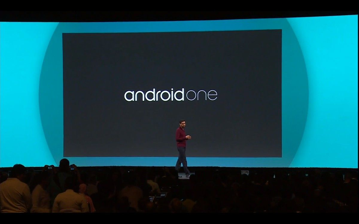 Google Android One