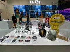 LG G6 Awards at MWC 2017 (2)