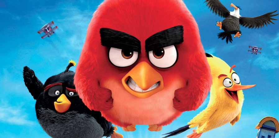 The Angry Birds Movie 2 sequel