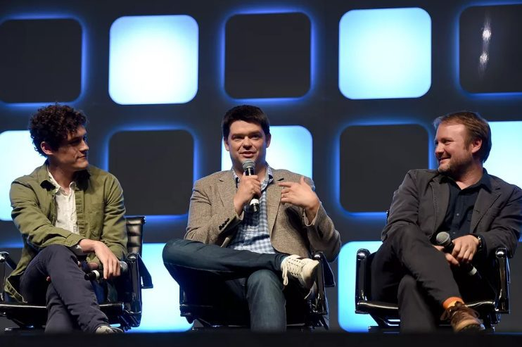 Star Wars' Han Solo spinoff directors just quit in the middle of shooting