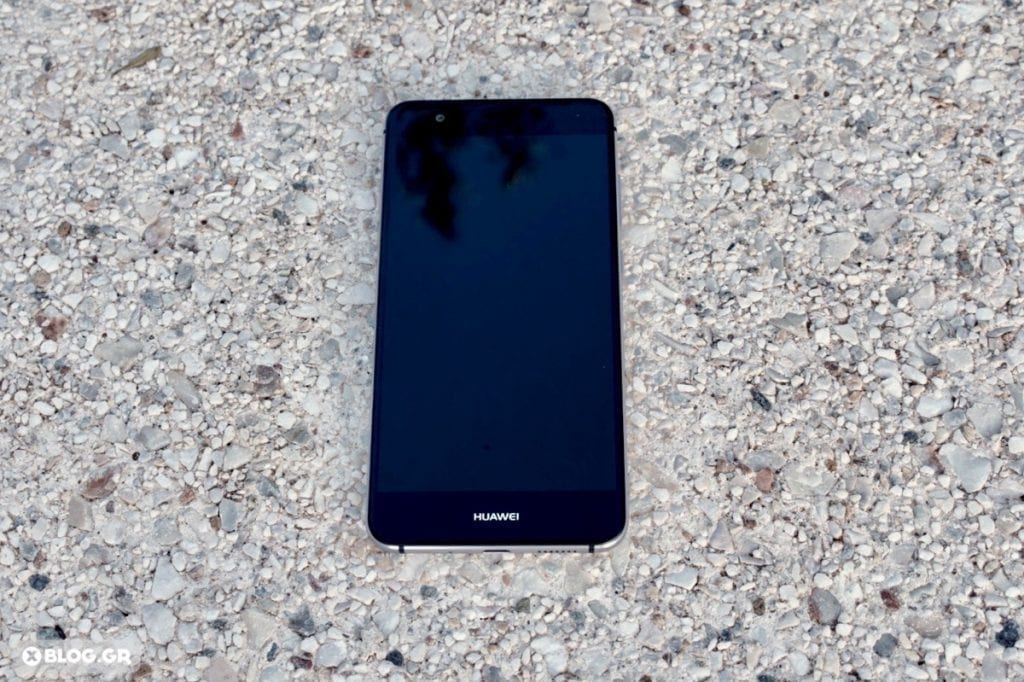 Huawei P10 Lite Trusted Review on XBLOG.GR