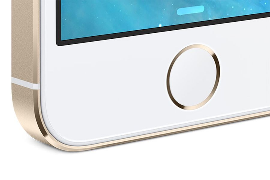 Apple iPhone 5S Touch ID