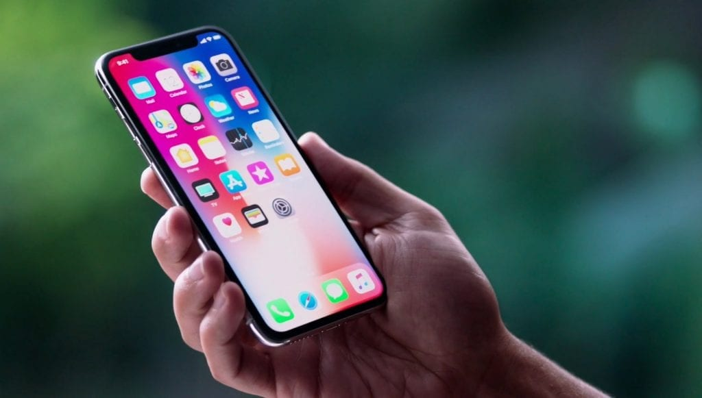 Apple iPhone X hands-on
