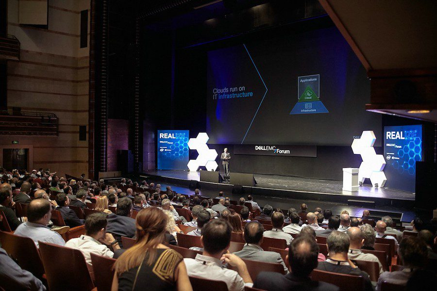 Dell EMC Forum 2017 Athens (2)
