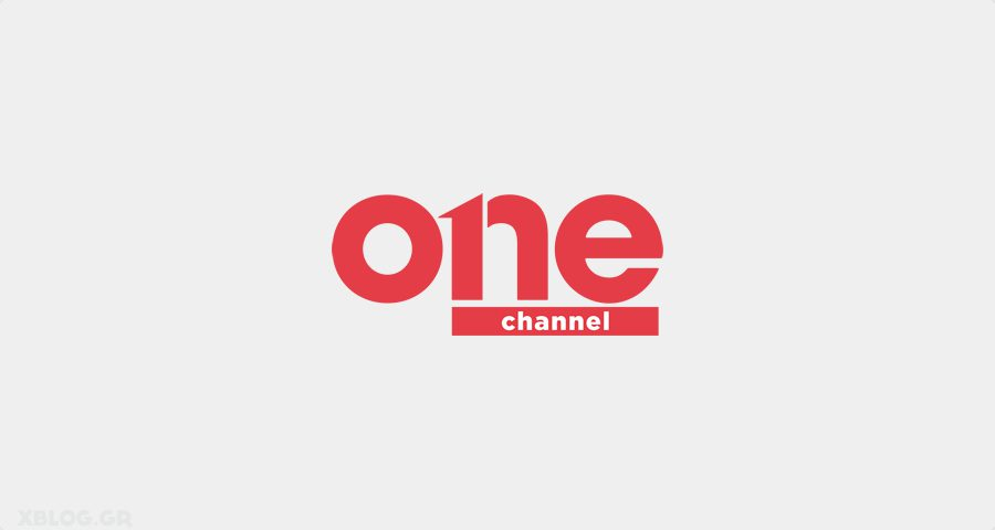 ONE Channel logo