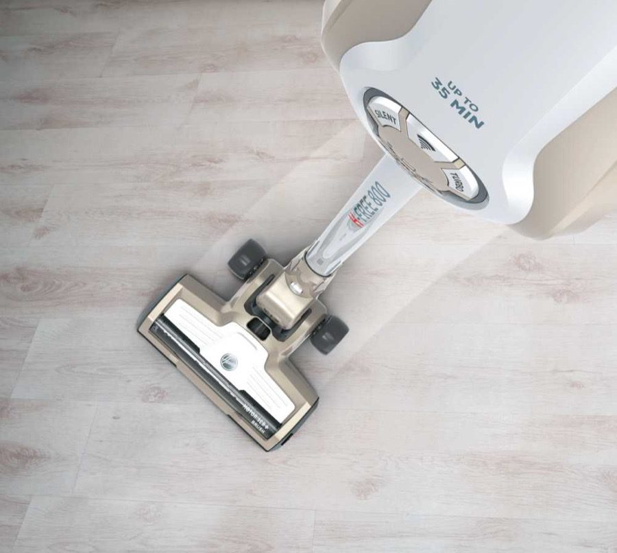 Hoover H FREE 800 3