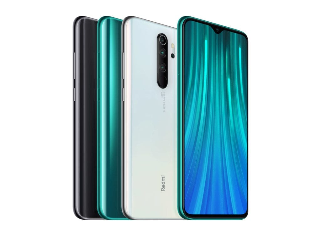 Xiaomi Redmi Note 8 Pro Info Quest Greek launch XBLOG 1